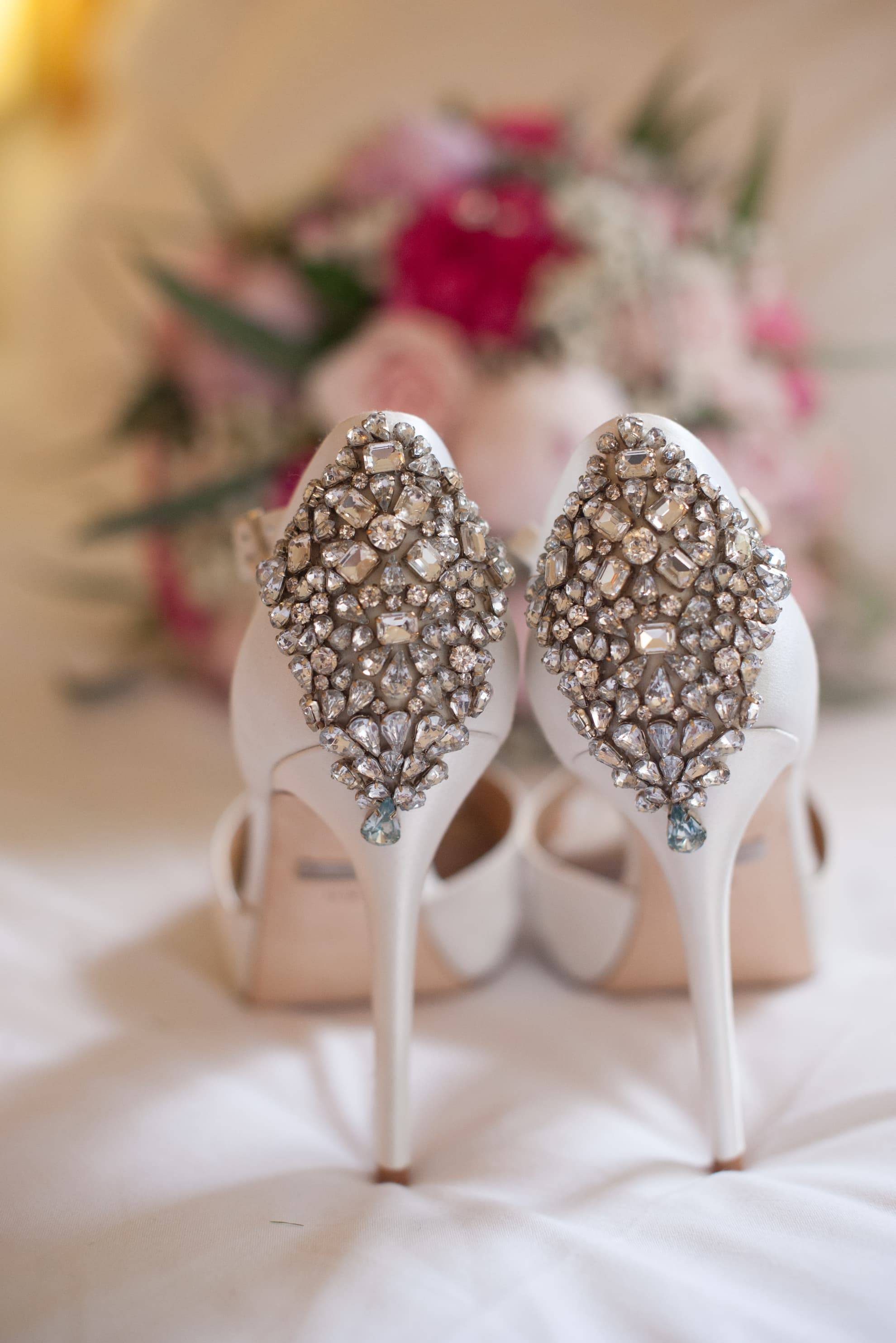 back-of-bridal-shoes-sparkling-detail